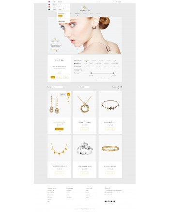 MT BEJEWELRY MATERIAL THEME